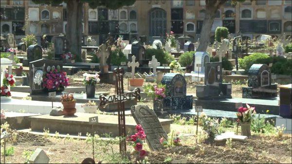 Las víctimas franquistas de Paterna buscan amparo en Bruselas