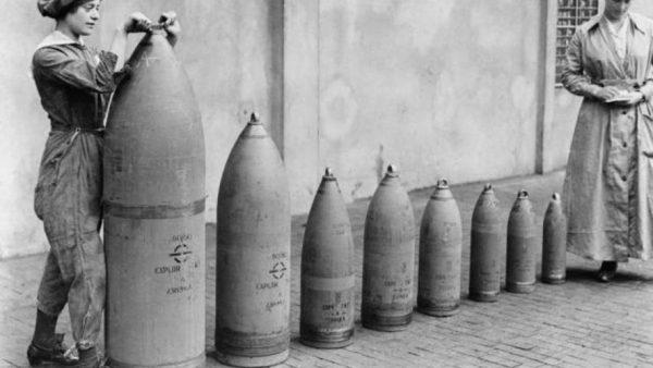 La Gran Guerra, el conflicto que puso fin a la inocencia