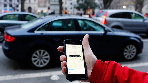 Uber aterriza en València el próximo mes de enero con al menos 200 conductores