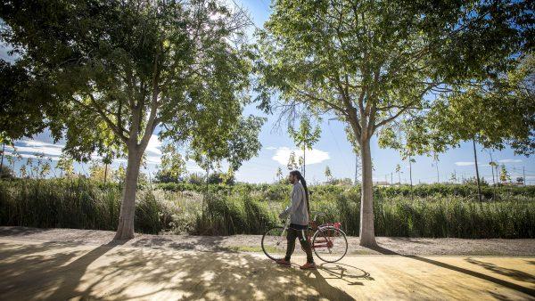 Eurovelo 8 Comunitat Valenciana, el nuevo Corredor Mediterráneo ciclista